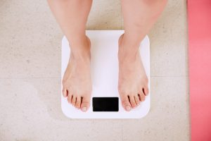 weight loss nutritional therapy