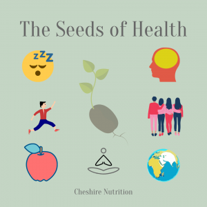 the seeds of health method